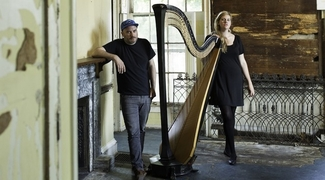 Mary Lattimore & Jeff Zeigler