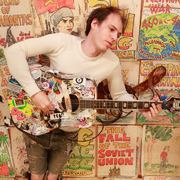 Jeffrey Lewis & The Jrams