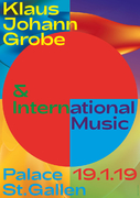 Klaus Johann Grobe & International Music